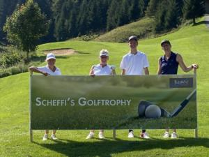 Golfclub Achenkirch Scheffis 03