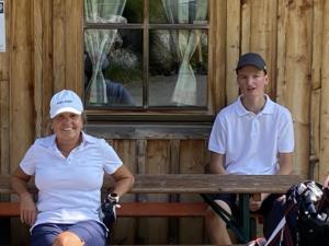 Golfclub Achenkirch Scheffis 06