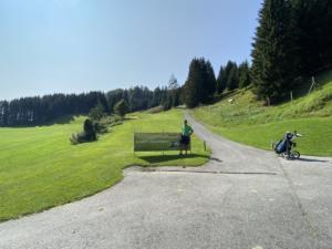 Golfclub Achenkirch Scheffis 08