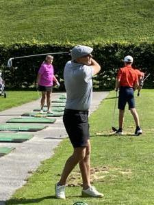 Golfclub Achenkirch Scheffis 09