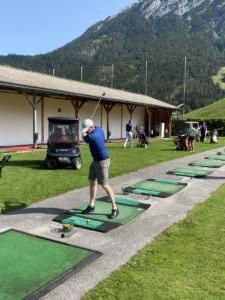 Golfclub Achenkirch Scheffis 10