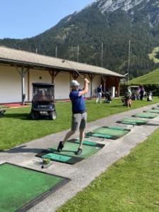 Golfclub Achenkirch Scheffis 11