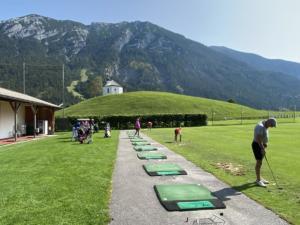 Golfclub Achenkirch Scheffis 12