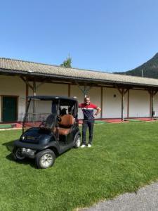 Golfclub Achenkirch Scheffis 13