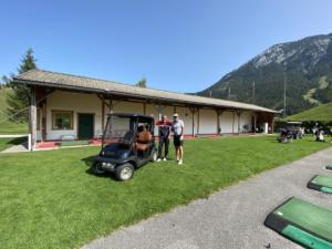 Golfclub Achenkirch Scheffis 14