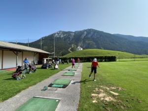 Golfclub Achenkirch Scheffis 15