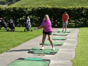 Golfclub Achenkirch Scheffis 16