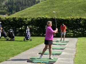 Golfclub Achenkirch Scheffis 17