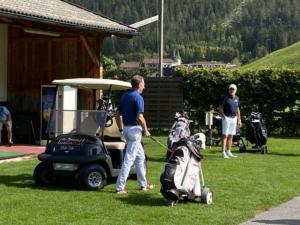 Golfclub Achenkirch Scheffis 18