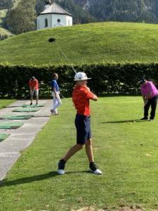 Golfclub Achenkirch Scheffis 19