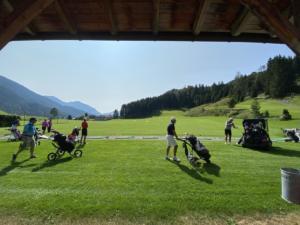 Golfclub Achenkirch Scheffis 21