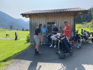 Golfclub Achenkirch Scheffis 24