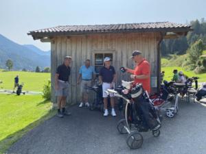 Golfclub Achenkirch Scheffis 25