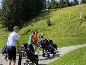 Golfclub Achenkirch Scheffis 30