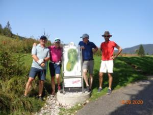 Golfclub Achenkirch Scheffis 50