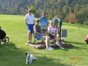 Golfclub Achenkirch Scheffis 52