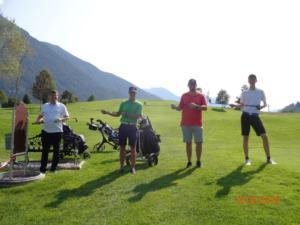 Golfclub Achenkirch Scheffis 53