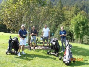 Golfclub Achenkirch Scheffis 54