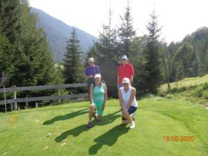 Golfclub Achenkirch Scheffis 55