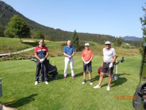 Golfclub Achenkirch Scheffis 56