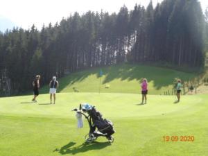 Golfclub Achenkirch Scheffis 57