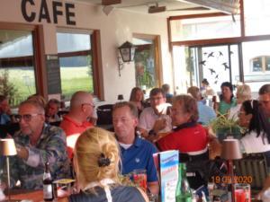Golfclub Achenkirch Scheffis 62