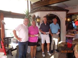 Golfclub Achenkirch Scheffis 64
