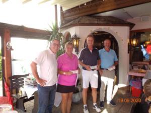 Golfclub Achenkirch Scheffis 65