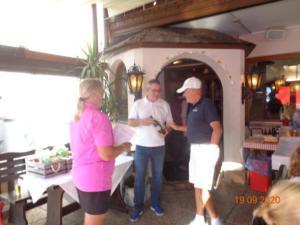 Golfclub Achenkirch Scheffis 72