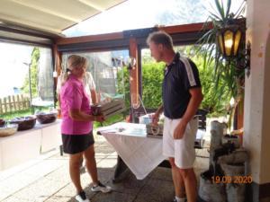Golfclub Achenkirch Scheffis 75