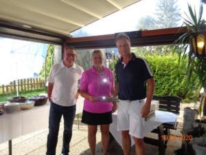 Golfclub Achenkirch Scheffis 76