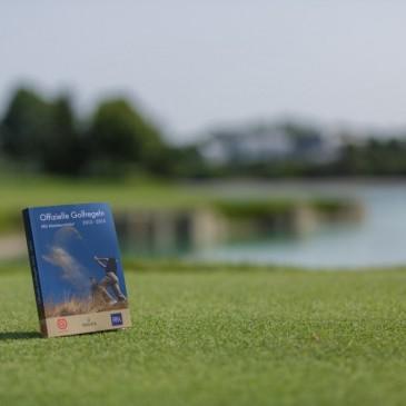 Änderungen der Golfregeln 2016