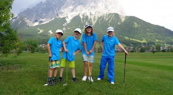Turnier in Ehrwald 2014