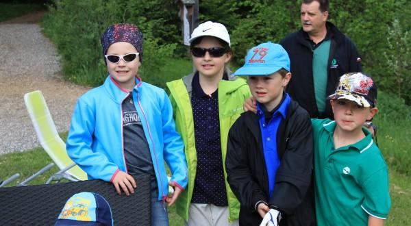 Turnier in Walgau 2014