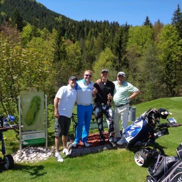 8. Gisi Golfcup 2016
