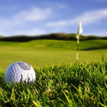 13. Achentalerhof Golftrophy