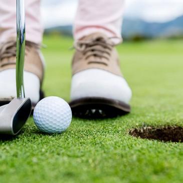 Chapman-Vierer Golftrophy