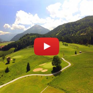 Entdecken Sie den Golfclub Achenkirch mit unseren Videos!
