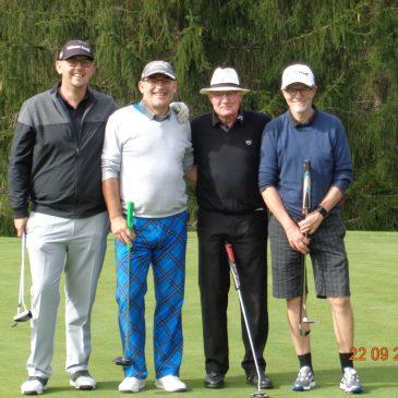 Fotos – Scheffis Golftrophy 2018