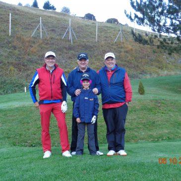 Fotos – 10. Gisi Golfcup 2018