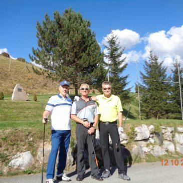 Fotos – Gustls Golfturnier 2018
