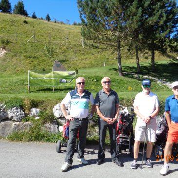 Fotos – Scheffi's Golftrophy 2019