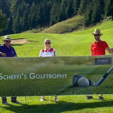 Fotos – Scheffi's Golftrophy 2020