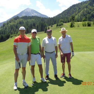 Fotos – Alex Golfstüberl Turnier 2021